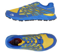 M ULTRA ENDURANCE VIBRAM MEGAGRIP TRAIL RUNNING Low Sneakers & Tennisschuhe