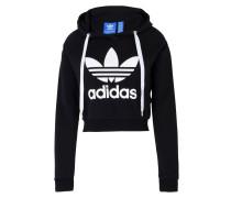 TRF CROP HOODIE Sweatshirt