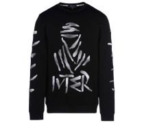 PARIS BLACK Sweatshirt