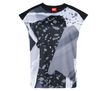 TOP SHORT SLEEVE MONTAGE Top