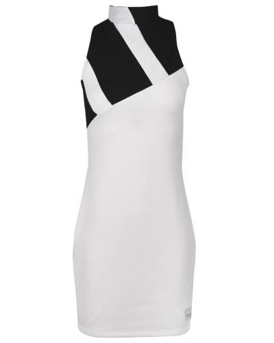 MESH DRESS Kurzes Kleid