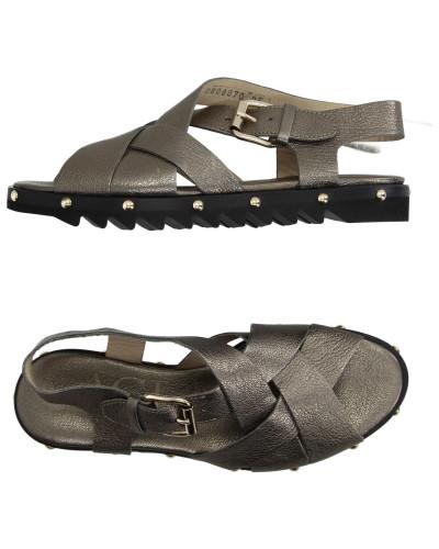 attilio giusti leombruni damen sandale agl attilio giusti. Black Bedroom Furniture Sets. Home Design Ideas