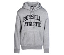 PULL OVER HOODY WITH TACKLE TWILL ARCH LOGO Sweatshirt
