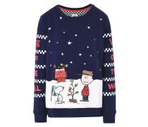 PEANUTS CHRISTMAS CREW Sweatshirt