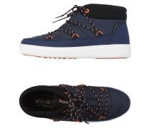 MERCURY NYLON WP High Sneakers