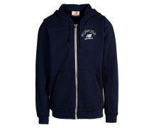 RUN USA FZ HOOD SWEAT Sweatshirt
