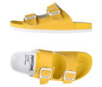 FORMENTERA LEATHER Sandale