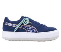 Suede Mayu Kimono Wn Sneakers