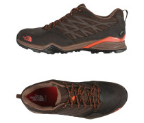 M HEDGEHOG HIKE GTX GORETEX, VIBRAM, STABILIZZATORE CRADLE Low Sneakers & Tennisschuhe