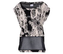 Cool Tee with Mesh with Print T-shirts