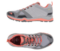 W ULTRA FASTPACK II GORE TEX WATERPROOF AND VIBRAM MEGAGRIP Low Sneakers & Tennisschuhe