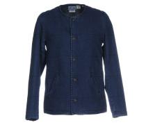 BLUE BLUE JAPAN Jeansjacke/-mantel