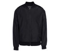 ZEFIRO PARQUET PLAIN BLACK Jacke