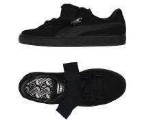 Suede Heart EP Wn's Sneakers