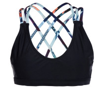 THE SCORE ACTIVE LATTICE BRALETTE Top