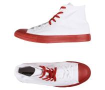 CT AS HI CANVAS COLOR RUBBER High Sneakers & Tennisschuhe
