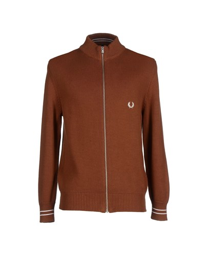 fred perry herren strickjacke fred perry reduziert. Black Bedroom Furniture Sets. Home Design Ideas