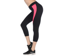 UA HG Armour Crop Leggings
