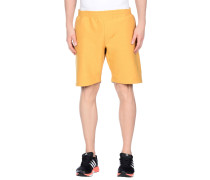 ST STOCK FLEECE SHORT 80/20 COTTON/POLY KNIT Bermudashorts