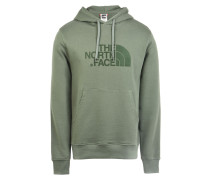 M LIGHT DREW PEAK PULLOVER HOODIE Sweatshirt