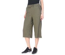 CROPPED PANTS ONE MILE Caprihose