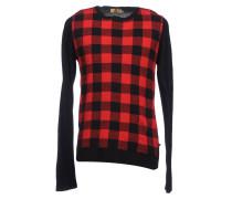 Pullover mit Rundkragen