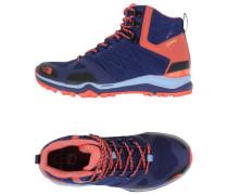 W ULTRA FASTPACK II MID GORE TEX WATERPROOF AND VIBRAM MEGAGRIP High Sneakers & Tennisschuhe