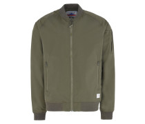 OKENFIELD NYLON BOMBER JACKET Jacke