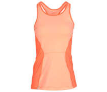 Gravity running racerback Tank Top