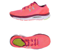 UA Woman Speedform Gemini Low Sneakers & Tennisschuhe