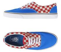 UA ERA - 2TONE CHECK Low Sneakers