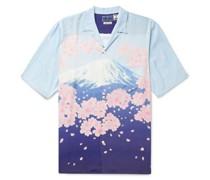 BLUE BLUE JAPAN Hemd