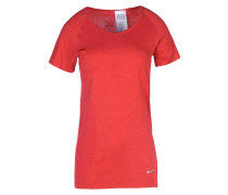 DRI-FIT KNIT SHORT SLEEVE T-shirts