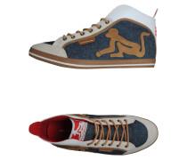 Hochgeschlossener Sneaker