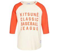 KITSUNE BASEBALL TE T-shirts