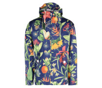 Mens GIBSON Botanical Jacket Jacke
