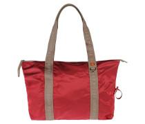 Große Stofftasche