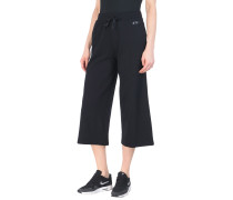 CROPPED PANTS ATHLEISURE Caprihose