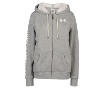BRANDED GRAPHIC FZ HOODY Sweatshirt