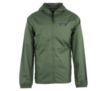 M'S LIGHT AND VARIABLE HOODY Jacke