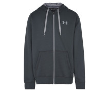 RIVAL FITTED FULL ZIP Sweatshirt