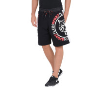 JOGGING SHORTS ICE Bermudashorts