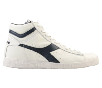 GAME L HIGH WAXED Sneakers
