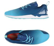 ZX FLUX ADV ASYM Low Sneakers