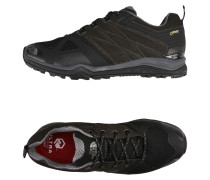 M ULTRA FASTPACK II GTX GORETEX, VIBRAM MEGAGRIP HIKING Low Sneakers & Tennisschuhe