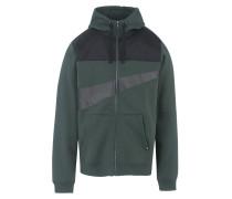 HOODIE FULL ZIP  FLEECE HYBRID Sweatshirt