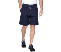 REV SHORTS NAVY Bermudashorts