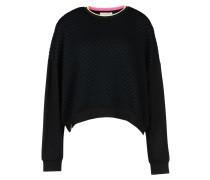 CROPPED SWEATSHIRT Sweatshirt