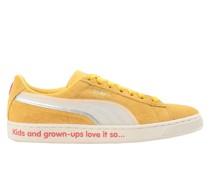 Suede Triplex Haribo Sneakers