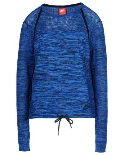 TECH KNIT CREW Pullover